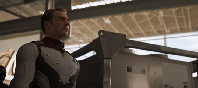 Ngày ấy đã đến: Avengers: Hồi kết tung trailer 2, khán giả háo hức ghép đôi Captain Marvel với... Thor - Ảnh 11.