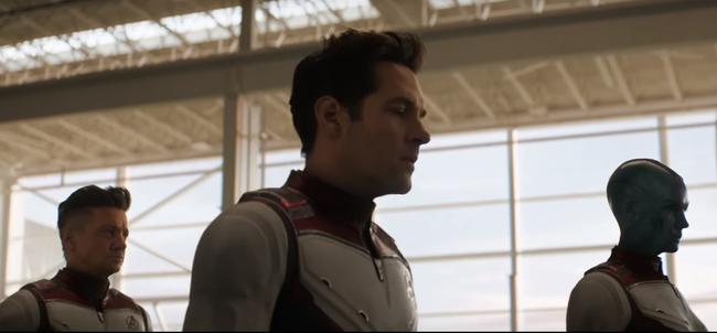 Ngày ấy đã đến: Avengers: Hồi kết tung trailer 2, khán giả háo hức ghép đôi Captain Marvel với... Thor - Ảnh 10.