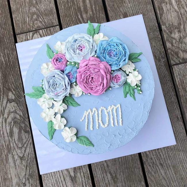 Hà Tăng chứng minh mình là người mẹ vô cùng tâm lý khi làm tặng con gái chiếc bánh sinh nhật với đúng sở thích này của bé - Ảnh 5.