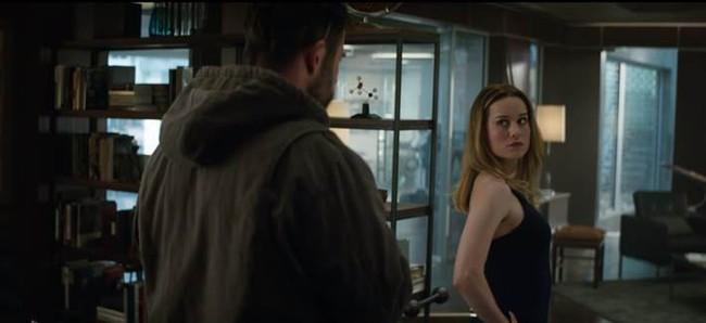 Ngày ấy đã đến: Avengers: Hồi kết tung trailer 2, khán giả háo hức ghép đôi Captain Marvel với... Thor - Ảnh 13.