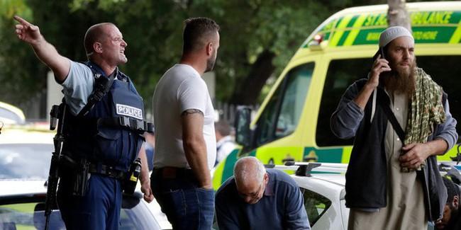 Facebook chính thức lên tiếng sau vụ xả súng đẫm máu ở New Zealand - Ảnh 1.