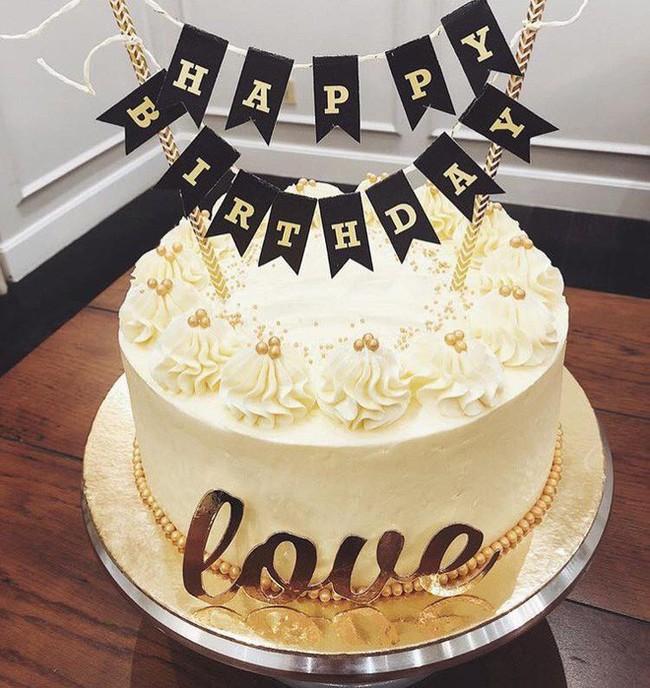 Hà Tăng chứng minh mình là người mẹ vô cùng tâm lý khi làm tặng con gái chiếc bánh sinh nhật với đúng sở thích này của bé - Ảnh 6.