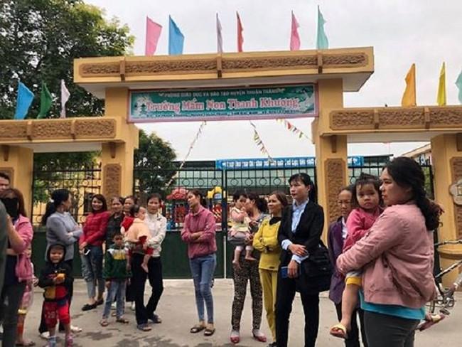 44 trẻ mầm non ở Bắc Ninh có kết quả dương tính với sán lợn - Ảnh 2.