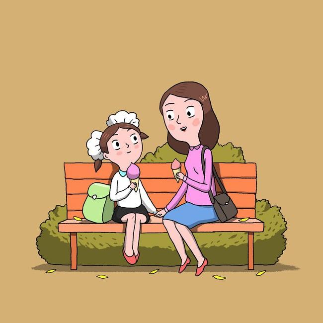Chia sẻ những kinh nghiệm chuẩn bị cho con vào lớp 1 của bà mẹ trẻ đã từng cho con chuyển trường 2 lần - Ảnh 2.