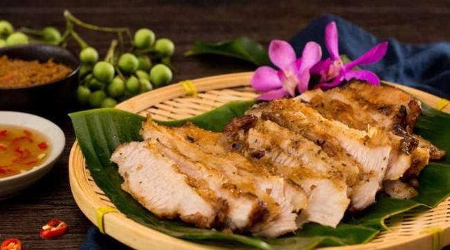 Công thức ướp thịt nướng mềm ngon thơm phức mẹ nào cũng có thể làm ngay - Ảnh 4.