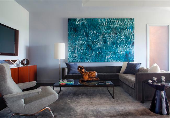 Những gợi ý chuẩn miễn chê để bạn được đồ nội thất hoàn hảo cho phòng khách gia đình - Ảnh 3.