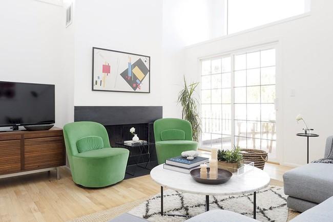 Những gợi ý chuẩn miễn chê để bạn được đồ nội thất hoàn hảo cho phòng khách gia đình - Ảnh 5.