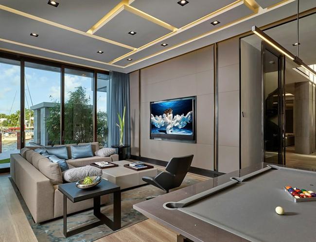 Những gợi ý chuẩn miễn chê để bạn được đồ nội thất hoàn hảo cho phòng khách gia đình - Ảnh 6.