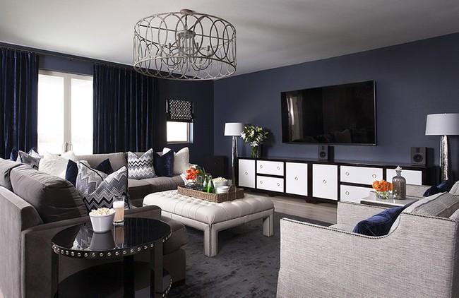Những gợi ý chuẩn miễn chê để bạn được đồ nội thất hoàn hảo cho phòng khách gia đình - Ảnh 11.