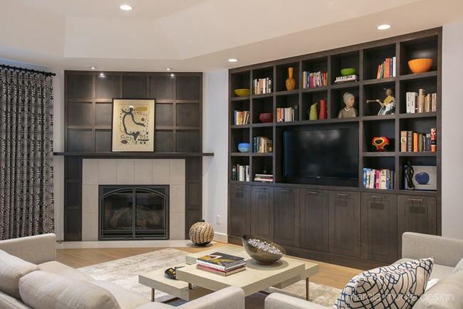 Những gợi ý chuẩn miễn chê để bạn được đồ nội thất hoàn hảo cho phòng khách gia đình - Ảnh 16.