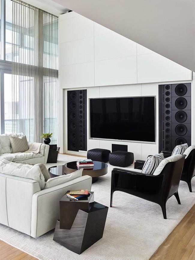 Những gợi ý chuẩn miễn chê để bạn được đồ nội thất hoàn hảo cho phòng khách gia đình - Ảnh 18.