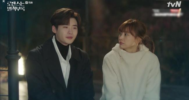 Phụ lục tình yêu: Vợ Won Bin Lee Na Young khóc ngất khi phát hiện bí mật trong quá khứ của Lee Jong Suk - Ảnh 1.