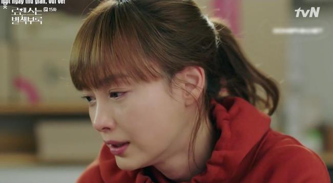 Phụ lục tình yêu: Vợ Won Bin Lee Na Young khóc ngất khi phát hiện bí mật trong quá khứ của Lee Jong Suk - Ảnh 6.