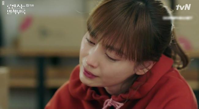Phụ lục tình yêu: Vợ Won Bin Lee Na Young khóc ngất khi phát hiện bí mật trong quá khứ của Lee Jong Suk - Ảnh 5.