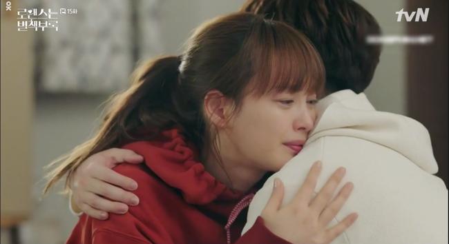 Phụ lục tình yêu: Vợ Won Bin Lee Na Young khóc ngất khi phát hiện bí mật trong quá khứ của Lee Jong Suk - Ảnh 7.
