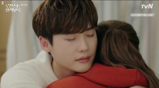 Phụ lục tình yêu: Vợ Won Bin Lee Na Young khóc ngất khi phát hiện bí mật trong quá khứ của Lee Jong Suk - Ảnh 2.