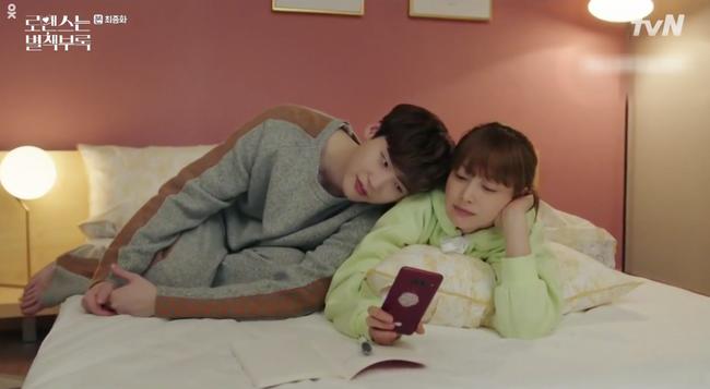 Phụ lục tình yêu: Đến tận tập cuối rồi mà Lee Jong Suk và vợ Won Bin - Lee Na Young vẫn cứ hôn hít, quấn quýt thế này - Ảnh 2.