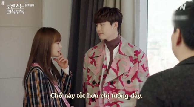 Phụ lục tình yêu: Đến tận tập cuối rồi mà Lee Jong Suk và vợ Won Bin - Lee Na Young vẫn cứ hôn hít, quấn quýt thế này - Ảnh 3.