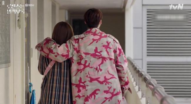 Phụ lục tình yêu: Đến tận tập cuối rồi mà Lee Jong Suk và vợ Won Bin - Lee Na Young vẫn cứ hôn hít, quấn quýt thế này - Ảnh 6.