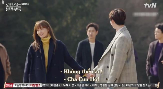 Phụ lục tình yêu: Đến tận tập cuối rồi mà Lee Jong Suk và vợ Won Bin - Lee Na Young vẫn cứ hôn hít, quấn quýt thế này - Ảnh 10.
