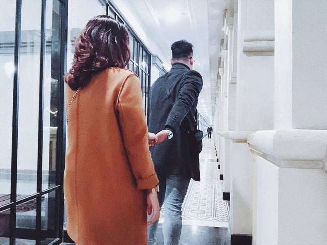 Anh chàng mang túi Furla gạ làm lành với bạn gái: Đàn ông tinh tế nên hiểu phụ nữ luôn thích có quà - Ảnh 5.