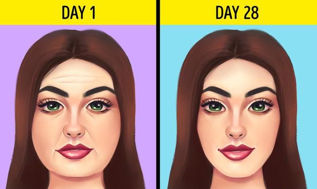 Tất tần tật về Facelift - chế độ ăn giúp căng da mặt, trẻ lâu và giảm cân - Ảnh 4.