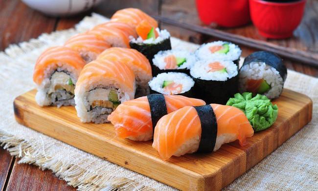 Top món ăn khoái khẩu nhưng khiến người ăn sẽ gặp nguy cơ nhiễm sán cực cao - Ảnh 5.