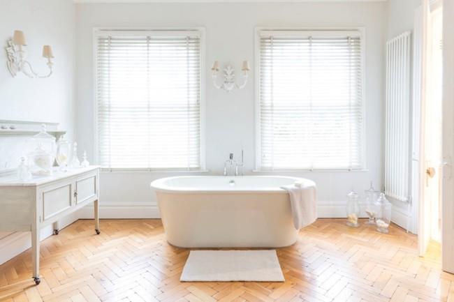 Có nên sử dụng sàn gỗ trong nhà bếp và phòng tắm? - Ảnh 8.