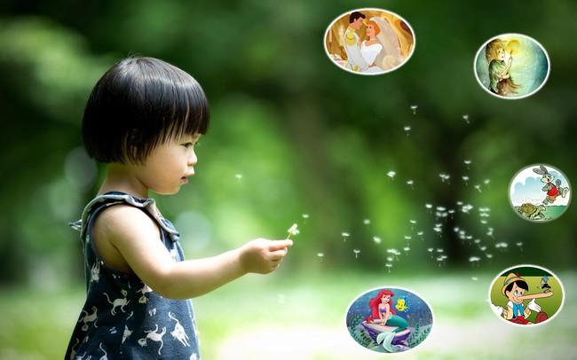 Mẹ đừng vội giận nếu con nghịch ngợm bởi có 8 trò thực chất lại rất tốt cho sự phát triển của con - Ảnh 4.