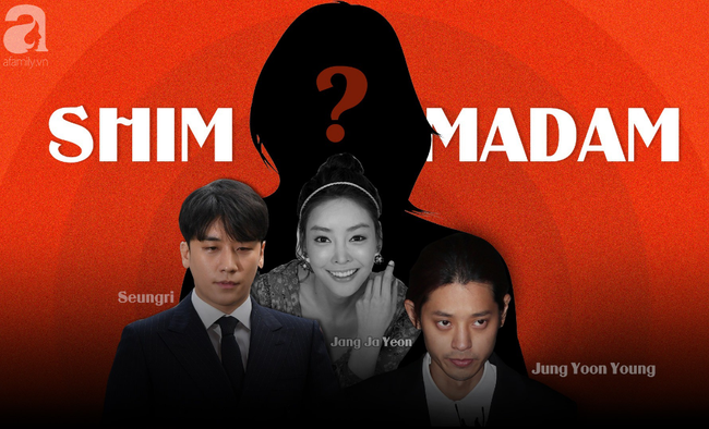 Shim madam - nút thắt bí ẩn liên quan đến cái chết của Jang Ja Yeon, Choi Jin Sil và đứng sau chi phối hàng loạt bê bối kinh khủng nhất xứ Hàn? - Ảnh 1.