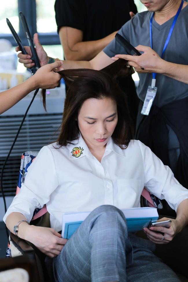 Mỹ Tâm làm được điều chưa từng có trong tiền lệ điện ảnh Việt với Chị trợ lý của anh - Ảnh 3.