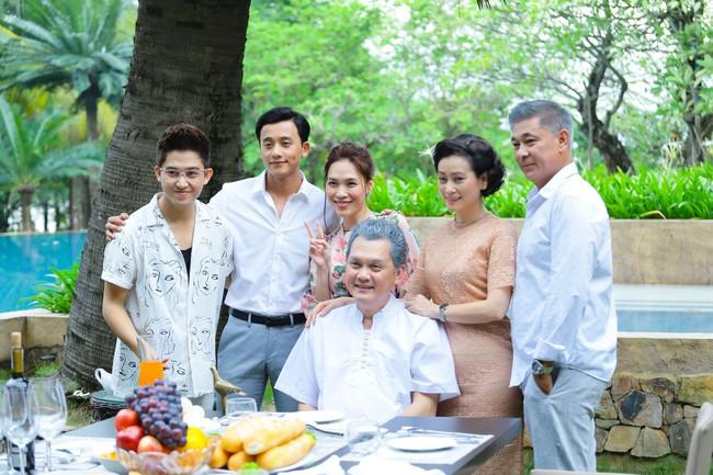 Mỹ Tâm làm được điều chưa từng có trong tiền lệ điện ảnh Việt với Chị trợ lý của anh - Ảnh 6.