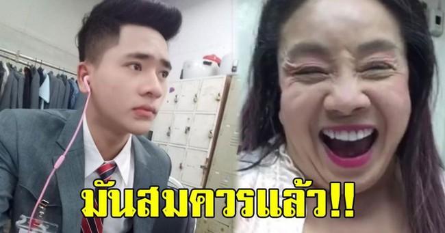 """Mất hút một thời gian, nữ đại gia Thái Lan """"đổi chồng như thay áo"""" lại làm dậy sóng MXH vì khiến người khác bị mất việc - Ảnh 1."""
