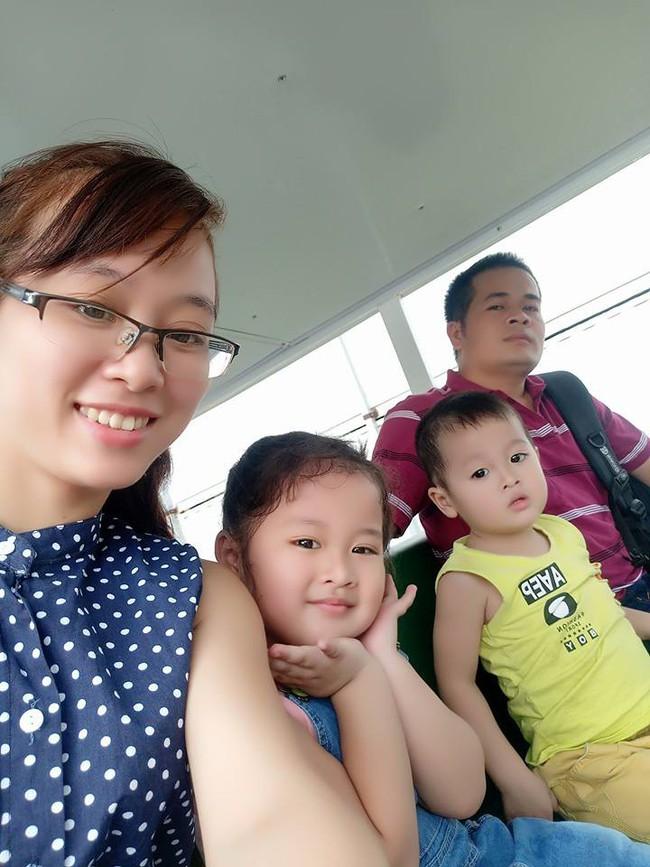 Sau 4 năm tù túng ở nhà chăm con, mẹ bỉm sữa quyết đi làm trở lại dẫu gặp nhiều khó khăn khiến chị em đồng cảm - Ảnh 6.