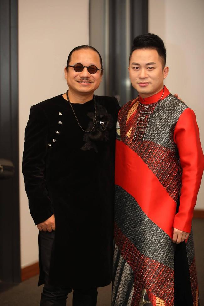 Khánh Ly và câu trả lời về mối quan hệ có phải là yêu với nhạc sĩ Trịnh Công Sơn - Ảnh 9.