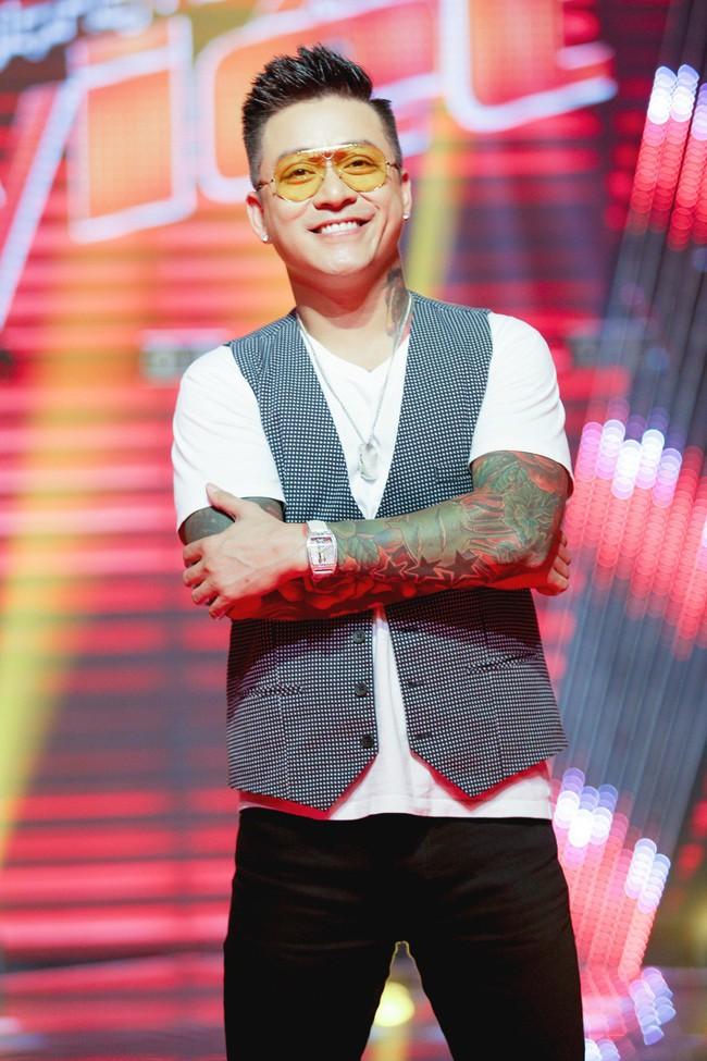 The Voice 2019: Lộ diện chủ nhân của chiếc ghế lời nguyền sau Thu Minh - Mỹ Tâm - Ảnh 9.