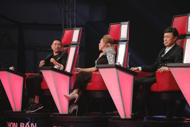 The Voice 2019: Lộ diện chủ nhân của chiếc ghế lời nguyền sau Thu Minh - Mỹ Tâm - Ảnh 5.
