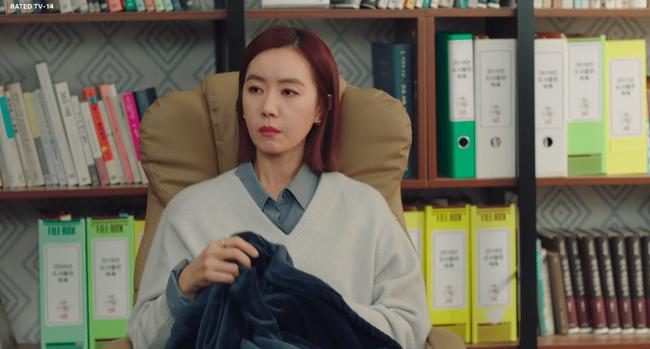 Phim đã hết nhưng Lee Jong Suk - Lee Na Young vẫn để lại trong lòng khán giả những khoảnh khắc đắt giá thế này - Ảnh 1.