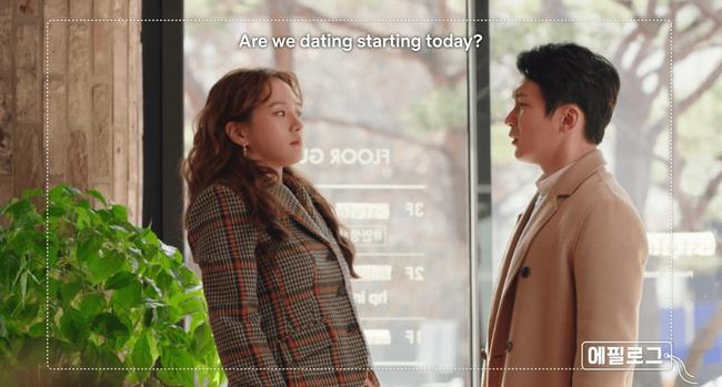 Phim đã hết nhưng Lee Jong Suk - Lee Na Young vẫn để lại trong lòng khán giả những khoảnh khắc đắt giá thế này - Ảnh 14.