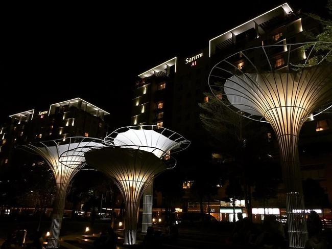 6 công viên cực đẹp, nhiều góc sống ảo mà bạn chưa biết ở Sài Gòn thì thật đáng tiếc - Ảnh 12.