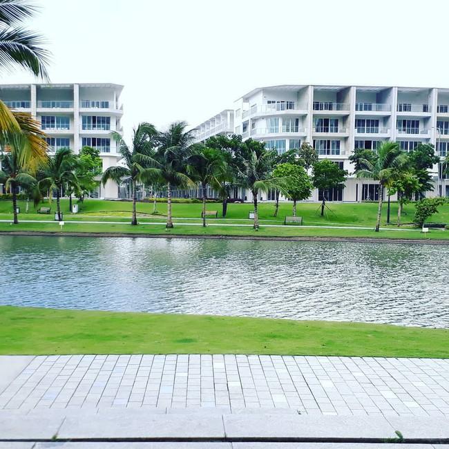 6 công viên cực đẹp, nhiều góc sống ảo mà bạn chưa biết ở Sài Gòn thì thật đáng tiếc - Ảnh 16.