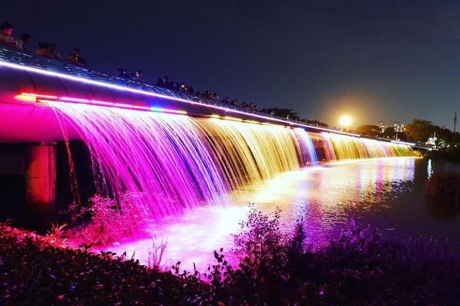 6 công viên cực đẹp, nhiều góc sống ảo mà bạn chưa biết ở Sài Gòn thì thật đáng tiếc - Ảnh 19.