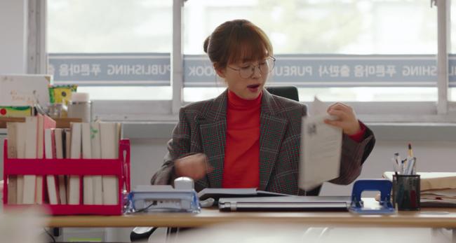 Phim đã hết nhưng Lee Jong Suk - Lee Na Young vẫn để lại trong lòng khán giả những khoảnh khắc đắt giá thế này - Ảnh 2.
