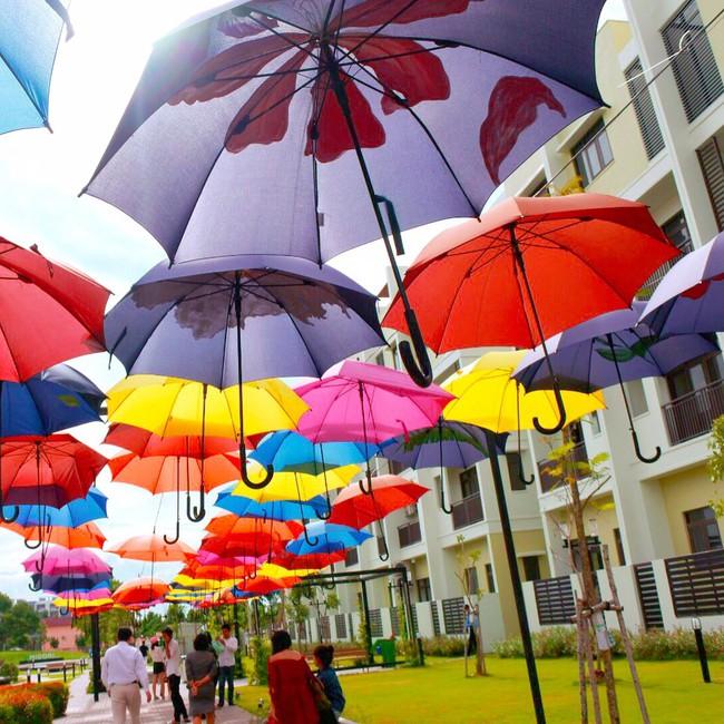 6 công viên cực đẹp, nhiều góc sống ảo mà bạn chưa biết ở Sài Gòn thì thật đáng tiếc - Ảnh 20.