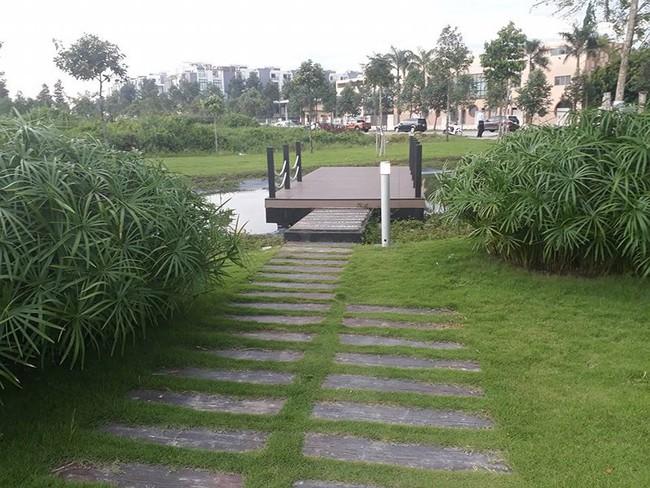 6 công viên cực đẹp, nhiều góc sống ảo mà bạn chưa biết ở Sài Gòn thì thật đáng tiếc - Ảnh 23.