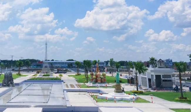 6 công viên cực đẹp, nhiều góc sống ảo mà bạn chưa biết ở Sài Gòn thì thật đáng tiếc - Ảnh 25.
