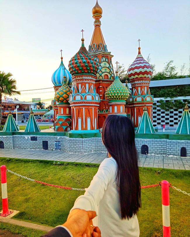 6 công viên cực đẹp, nhiều góc sống ảo mà bạn chưa biết ở Sài Gòn thì thật đáng tiếc - Ảnh 26.
