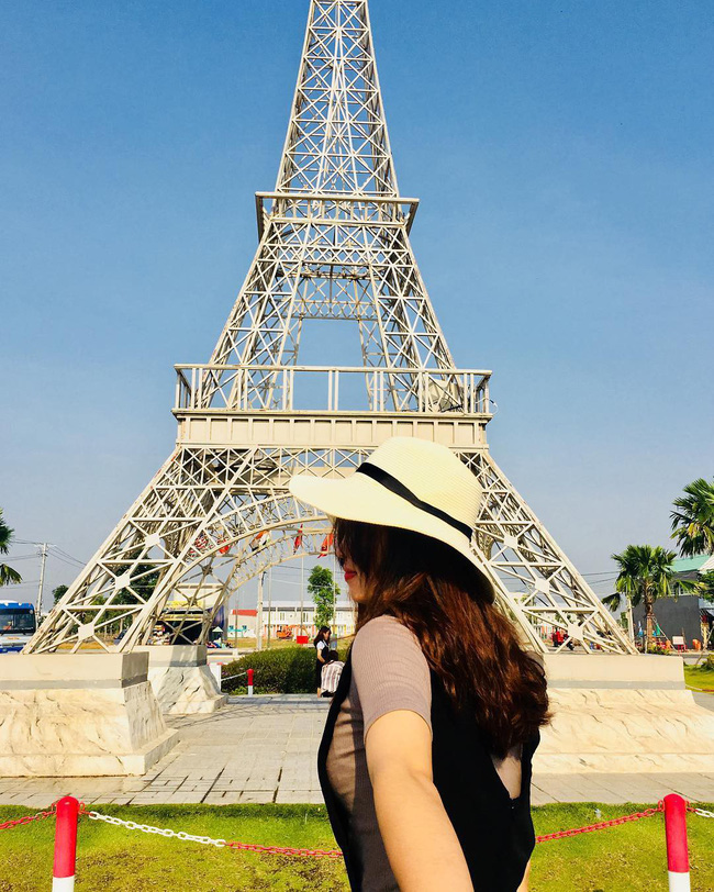 6 công viên cực đẹp, nhiều góc sống ảo mà bạn chưa biết ở Sài Gòn thì thật đáng tiếc - Ảnh 29.