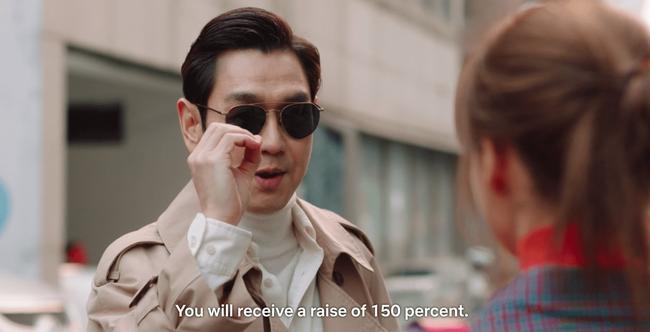 Phim đã hết nhưng Lee Jong Suk - Lee Na Young vẫn để lại trong lòng khán giả những khoảnh khắc đắt giá thế này - Ảnh 3.