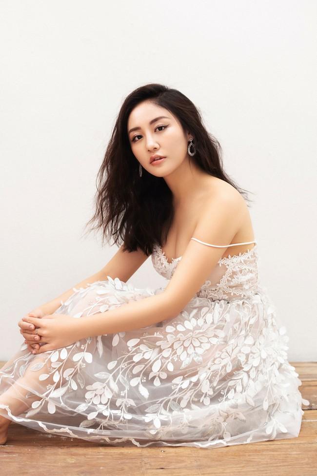 Văn Mai Hương bất ngờ góp giọng trong ca khúc nhạc phim được đề cử Oscar, được Disney mời làm diễn viên lồng tiếng - Ảnh 3.